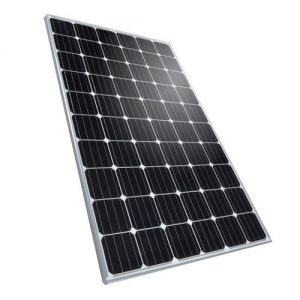 پنل خورشیدی 120 وات مونو کریستال رستار سولار