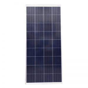پنل خورشیدی 100 وات پلی کریستال رستار سولار