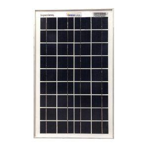 پنل خورشیدی 10وات پلی کریستال رستار سولار