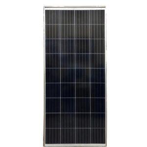 پنل خورشیدی 120 وات پلی کریستال رستار سولار