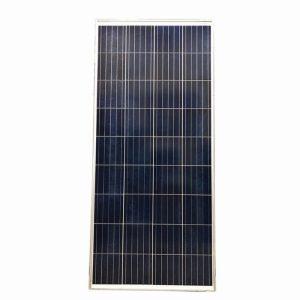 پنل خورشیدی 150 وات پلی کریستال رستار سولار