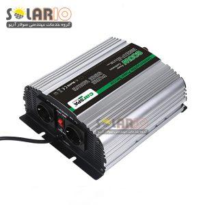 اینورتر خورشیدی 600W کارسپا مدل CPS 600U-122