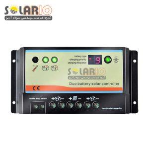 شارژ کنترلر EPIPDB-COM 10A برند EPsolar