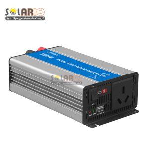 اینورتر خورشیدی 350W برند EPsolar مدل IP 350-12
