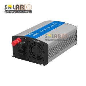 اینورتر سینوسی 500 وات مدل IP500 برند EPSOLAR سری IP