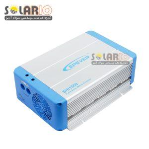 اینورتر خورشیدی 1000W برند EPEVER مدل SHI1000-42
