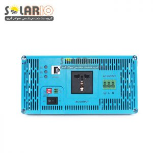 اینورتر خورشیدی 3000W برند EPEVER مدل SHI3000-22