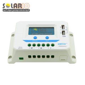 EPSolar ViewStar VS2024AU شارژ کنترلر ای پی سولار سری VS