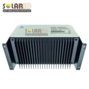 کنترل کننده شارژ خورشیدی EPSOLAR 30A مدل VS3048AU