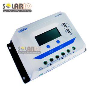 شارژ کنترلر خورشیدی 45 آمپر Ep Solar مدل VS4548AU