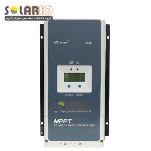 شارژ کنترلر خورشیدی EPSOLAR 50A مدل Tracer5415AN