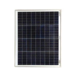 پنل خورشیدی 40 وات پلی کریستال رستار سولار