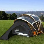 کمپ خورشیدی