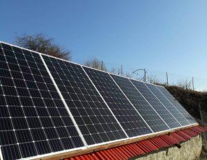 پمپ آب خورشیدی در بهشهر