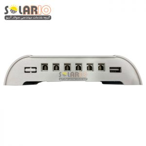 شارژ کنترلر خورشیدی یورونت