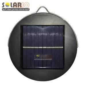 چراغ خورشیدی شارژی اضطراری